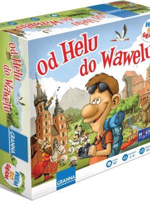 Gra Od Helu do Wawelu