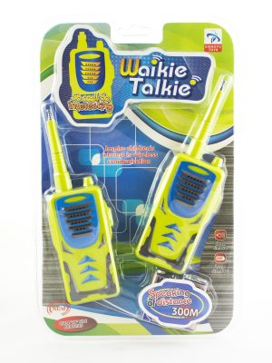 Walkie Talkie do 300 metrów