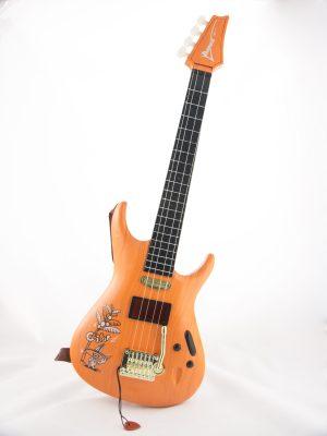 Gitara ze strunami