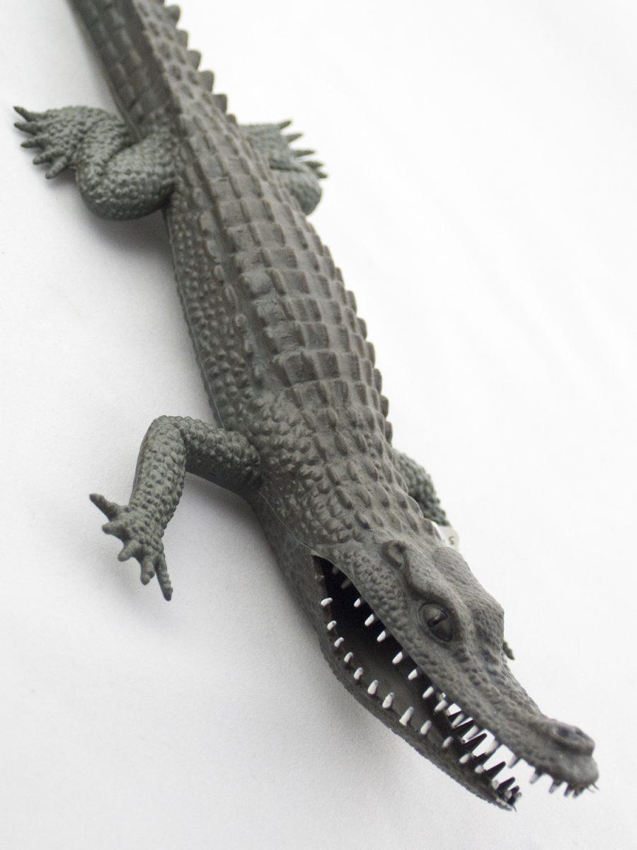 Krokodyl 40cm
