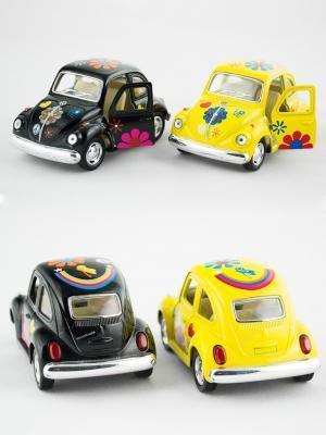 VM Beetle Garbus Hippie Volkswagen - zabawka
