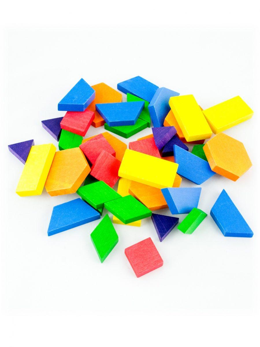 Mega Układanka - zabawka edukacyjna