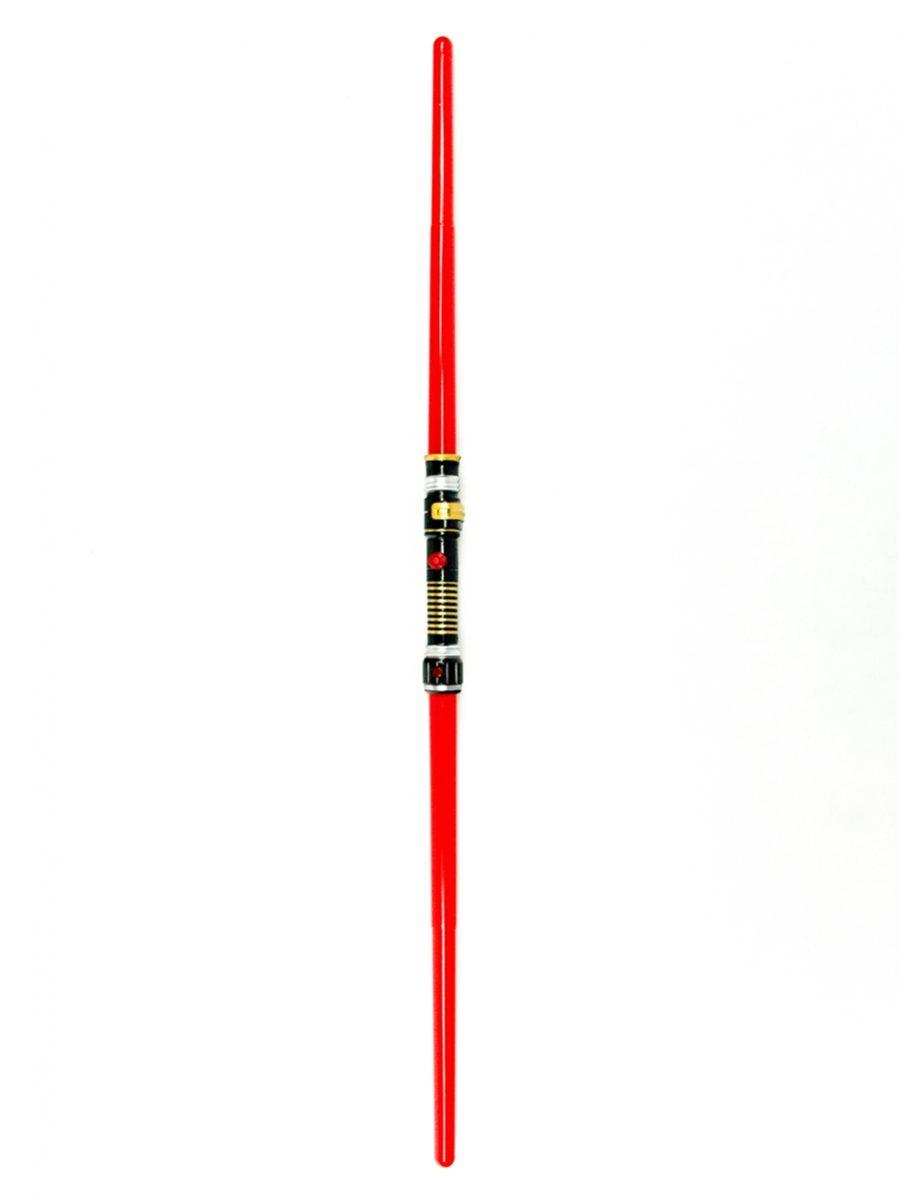 Miecz dwustronny - zabawka 72cm