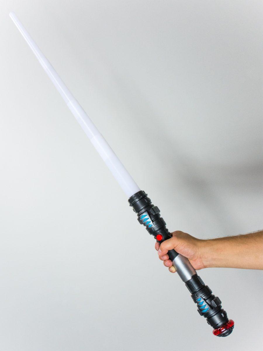 Miecz laserowy - zabawka 108cm