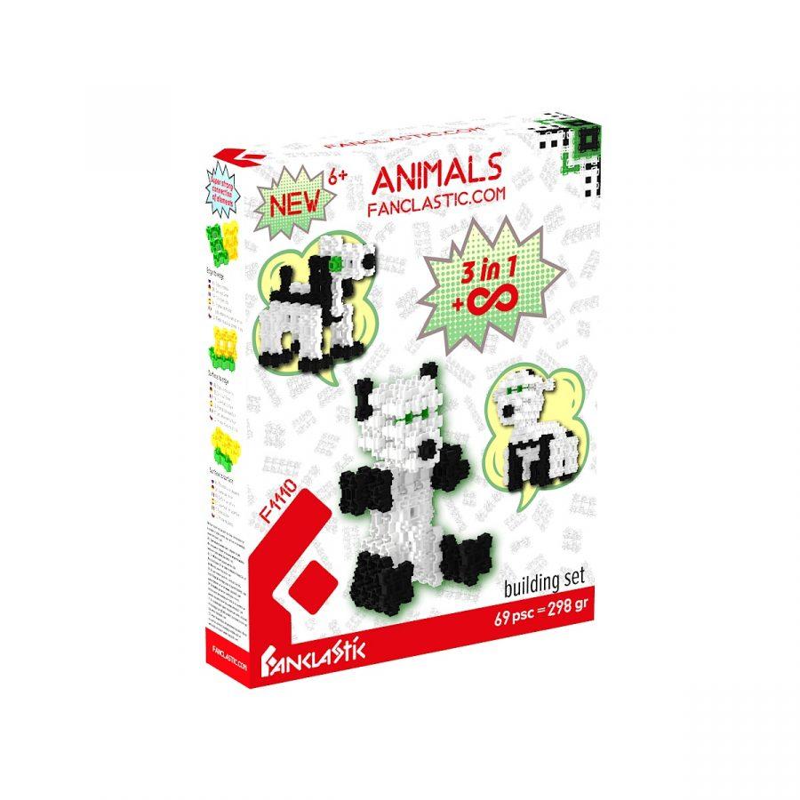 Fanclastic Animals