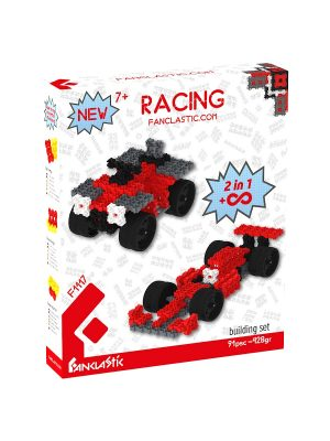 Fanclastic Racing